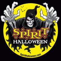 Spirit Halloween Coupons & Promo Codes