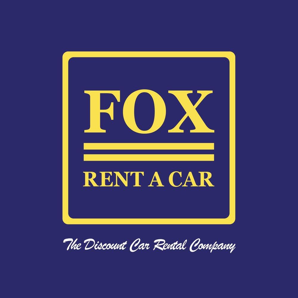 Fox Rent A Car Coupons & Promo Codes