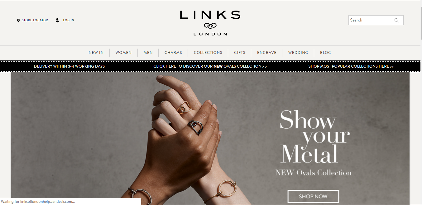 Links of London Coupons