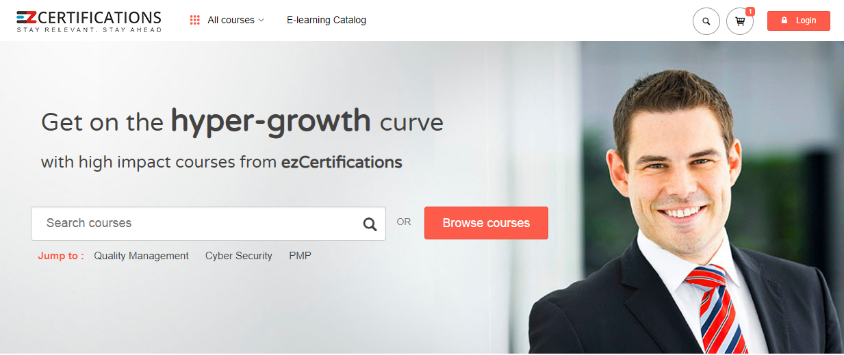 EZCertifications Coupons